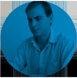 Guillermo Capano, Ejecutivo de Cuentas