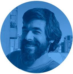 Agustín Calviño, Diseñador gráfico
