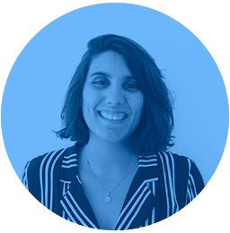 Florencia Canales, Directora Creativa