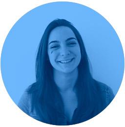 Gabriela Urrutia, Diseñadora gráfica
