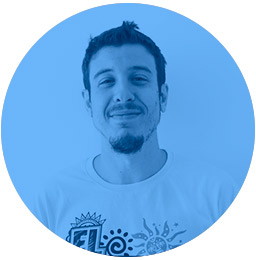 Martín Vera, Full Stack Developer