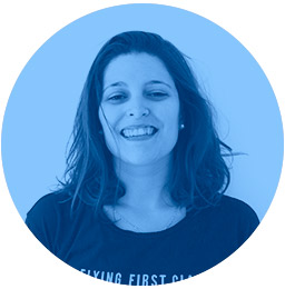Victoria Tettoni, Diseñadora gráfica