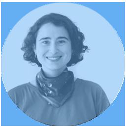 Juana Ramirez, Diseñador gráfico